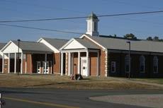 Samaria Baptist Church