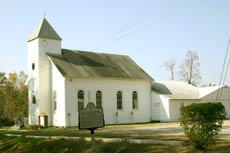 Mt. Zion Baptist Church