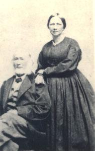 O. P. and Aurelia Binns