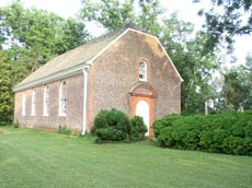 Westover Church